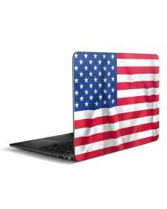 USA Flag Zenbook UX305FA 13.3in Skin