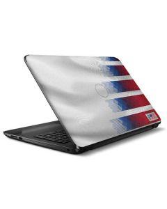 USA Soccer Flag HP Notebook Skin