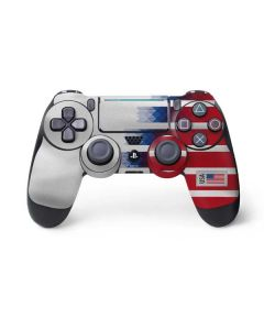 USA Soccer Flag PS4 Pro/Slim Controller Skin