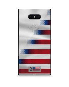 USA Soccer Flag Razer Phone 2 Skin