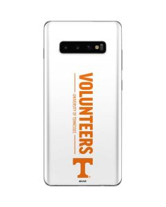 UT Volunteers Galaxy S10 Plus Skin