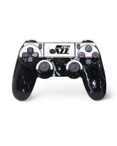 Utah Jazz Marble PS4 Controller Skin