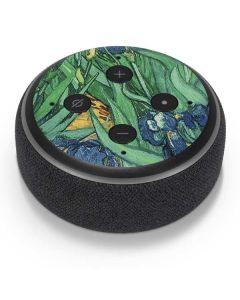 van Gogh - Irises Amazon Echo Dot Skin