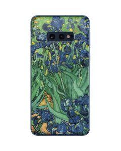van Gogh - Irises Galaxy S10e Skin