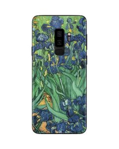 van Gogh - Irises Galaxy S9 Plus Skin