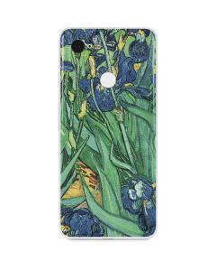 van Gogh - Irises Google Pixel 3 Skin