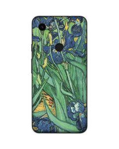 van Gogh - Irises Google Pixel 3a XL Skin