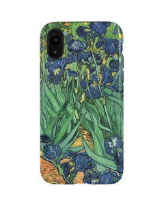 van Gogh - Irises iPhone XR Pro Case