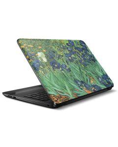 van Gogh - Irises HP Notebook Skin