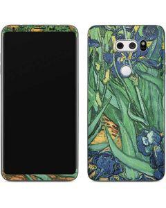 van Gogh - Irises V30 Skin