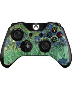 van Gogh - Irises Xbox One Controller Skin