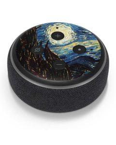 van Gogh - The Starry Night Amazon Echo Dot Skin