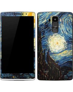 van Gogh - The Starry Night G Stylo Skin