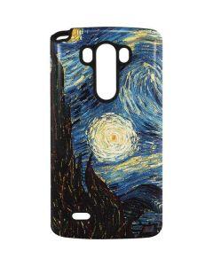 van Gogh - The Starry Night G3 Stylus Pro Case