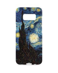 van Gogh - The Starry Night Galaxy S8 Plus Lite Case
