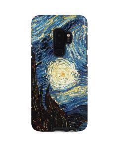 van Gogh - The Starry Night Galaxy S9 Plus Pro Case