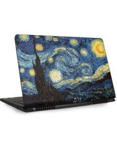 van Gogh - The Starry Night Dell Inspiron Skin