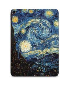 van Gogh - The Starry Night Apple iPad Pro Skin