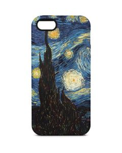 van Gogh - The Starry Night iPhone 5/5s/SE Pro Case