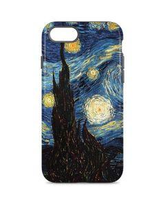 van Gogh - The Starry Night iPhone 7 Pro Case