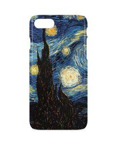 van Gogh - The Starry Night iPhone 8 Lite Case