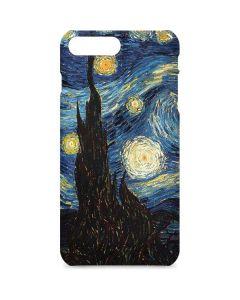 van Gogh - The Starry Night iPhone 8 Plus Lite Case