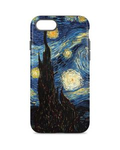 van Gogh - The Starry Night iPhone 8 Pro Case