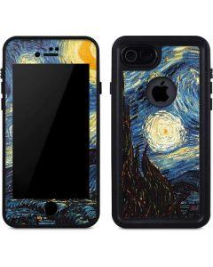 van Gogh - The Starry Night iPhone 8 Waterproof Case