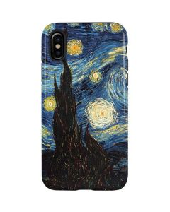 van Gogh - The Starry Night iPhone X Pro Case