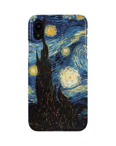 van Gogh - The Starry Night iPhone XR Lite Case