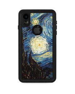 van Gogh - The Starry Night iPhone XR Waterproof Case