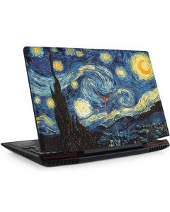 van Gogh - The Starry Night Legion Y720 Skin