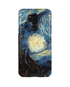 van Gogh - The Starry Night LG G7 ThinQ Pro Case