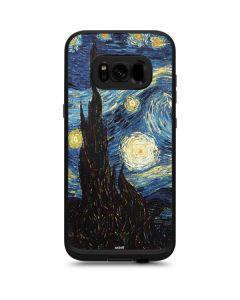 van Gogh - The Starry Night LifeProof Fre Galaxy Skin