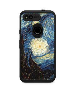 van Gogh - The Starry Night LifeProof Fre Google Skin