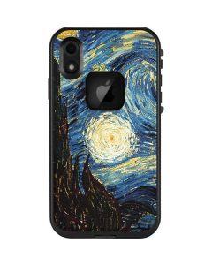 van Gogh - The Starry Night LifeProof Fre iPhone Skin