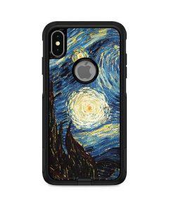 van Gogh - The Starry Night Otterbox Commuter iPhone Skin