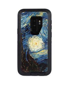 van Gogh - The Starry Night Otterbox Defender Galaxy Skin
