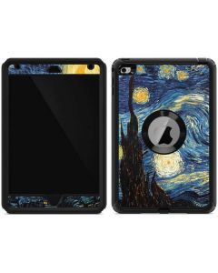 van Gogh - The Starry Night Otterbox Defender iPad Skin