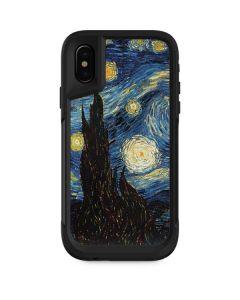 van Gogh - The Starry Night Otterbox Pursuit iPhone Skin