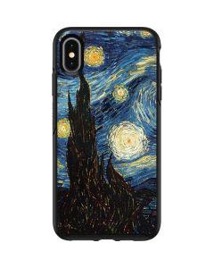 van Gogh - The Starry Night Otterbox Symmetry iPhone Skin