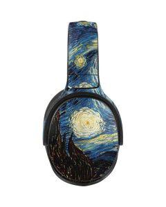 van Gogh - The Starry Night Skullcandy Venue Skin