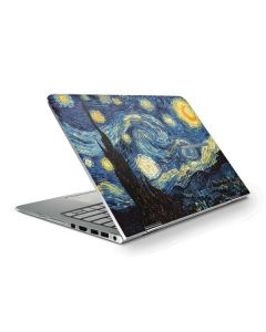 van Gogh - The Starry Night HP Stream Skin
