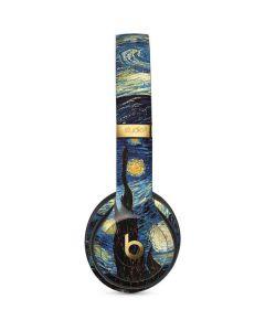 van Gogh - The Starry Night Studio Wireless 3 Skin