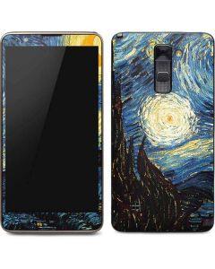 van Gogh - The Starry Night Stylo 2 Skin