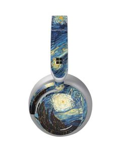 van Gogh - The Starry Night Surface Headphones Skin
