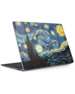 van Gogh - The Starry Night Surface Laptop 2 Skin