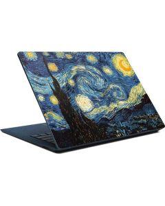 van Gogh - The Starry Night Surface Laptop Skin