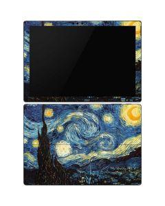 van Gogh - The Starry Night Surface Pro 6 Skin