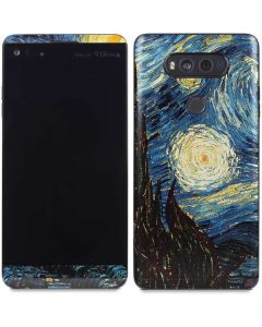 van Gogh - The Starry Night V20 Skin